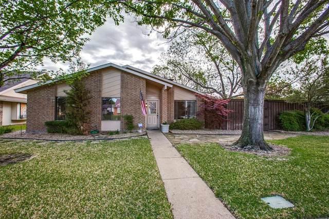 4102 Fletcher Drive, Garland, TX 75044 (MLS #14547693) :: Trinity Premier Properties