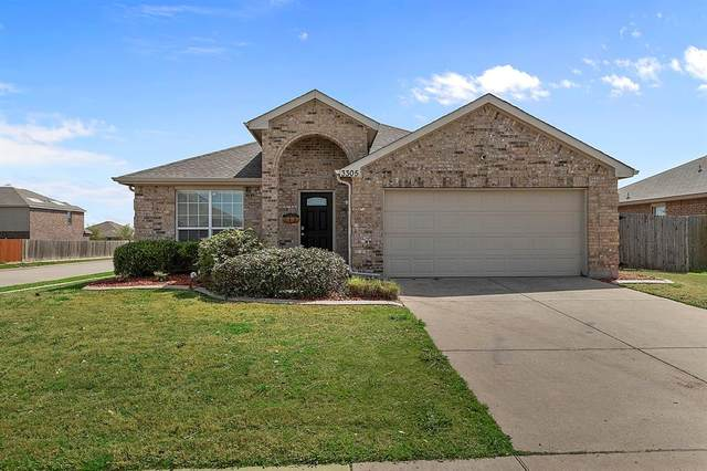 3305 Spruce Street, Royse City, TX 75189 (MLS #14547727) :: The Chad Smith Team