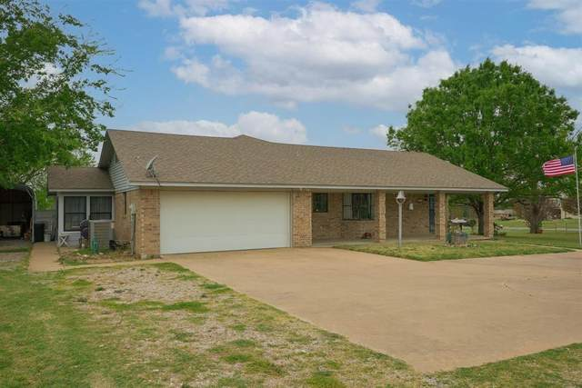 328 High View Drive, Denison, TX 75020 (MLS #14547744) :: Russell Realty Group