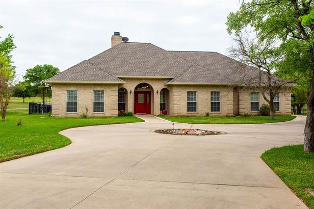 27123 Whispering Meadow Drive, Whitney, TX 76692 (MLS #14547756) :: Wood Real Estate Group