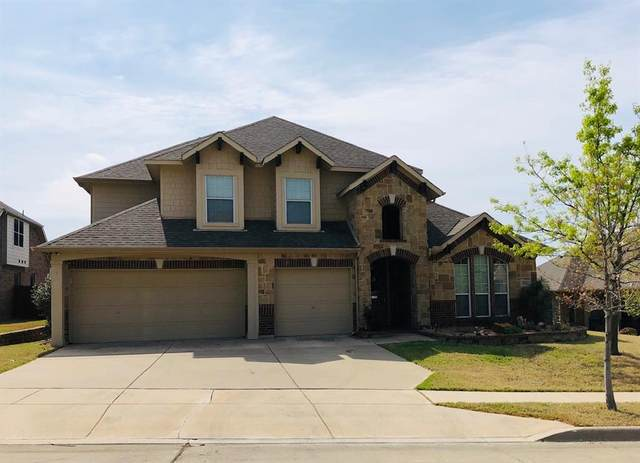 9712 Brewster Lane, Fort Worth, TX 76244 (MLS #14547773) :: The Star Team | JP & Associates Realtors