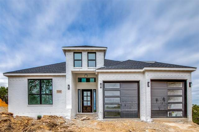 5401 Stonegate Circle, Granbury, TX 76048 (MLS #14547818) :: DFW Select Realty