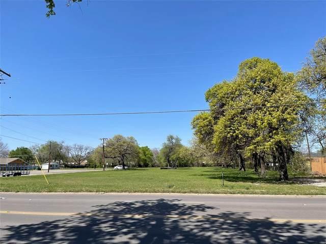 1110 Hilltop, Irving, TX 75060 (MLS #14547829) :: VIVO Realty