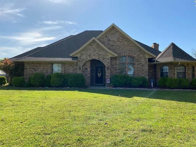 2717 N Hill Terrace, Keene, TX 76031 (MLS #14547879) :: The Chad Smith Team