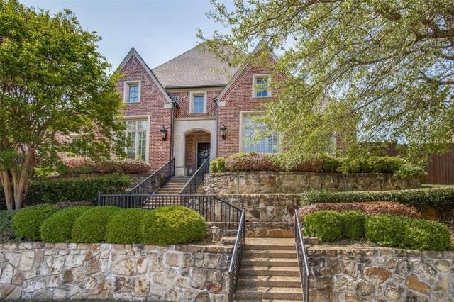 1702 Lexington Avenue, Allen, TX 75013 (MLS #14547929) :: Wood Real Estate Group