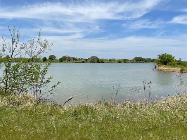 L 111 Lake Vista Drive, Streetman, TX 75859 (MLS #14547943) :: The Heyl Group at Keller Williams