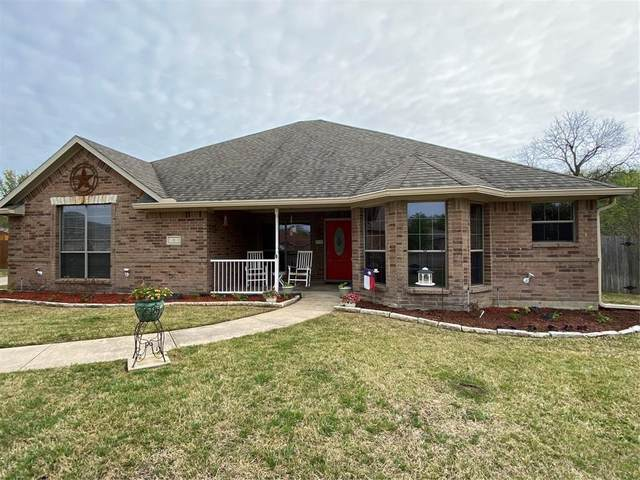 5 Birdsong Court, Terrell, TX 75160 (MLS #14548003) :: The Chad Smith Team