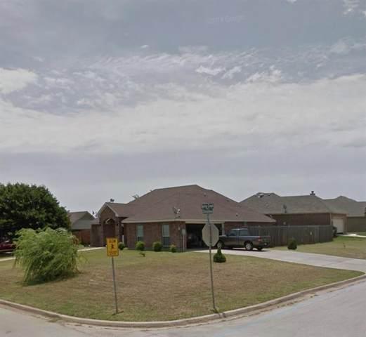 901 Spring Creek Street, Keene, TX 76031 (MLS #14548013) :: The Chad Smith Team