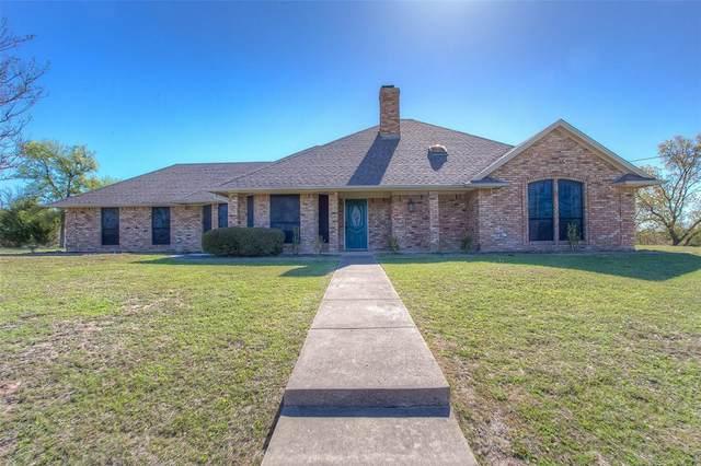101 Red Oak Street S, Hudson Oaks, TX 76087 (MLS #14548019) :: All Cities USA Realty