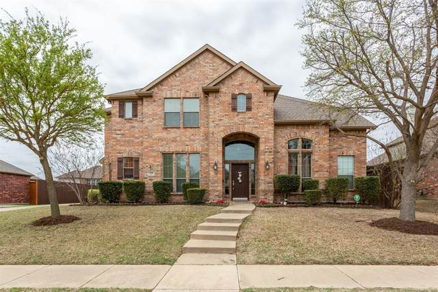 325 Brookmere Lane, Murphy, TX 75094 (MLS #14548067) :: Robbins Real Estate Group