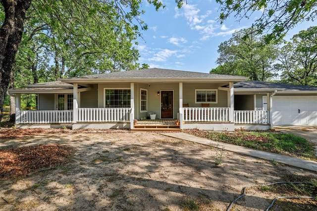 3707 Knob Hill Road, Azle, TX 76020 (MLS #14548081) :: Trinity Premier Properties