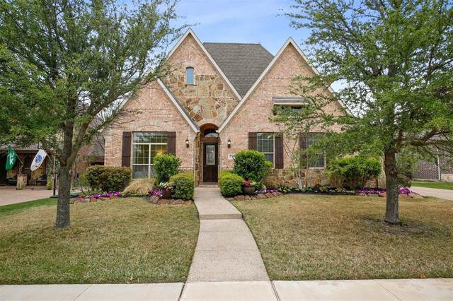 2745 Broadway Drive, Trophy Club, TX 76262 (MLS #14548111) :: Russell Realty Group