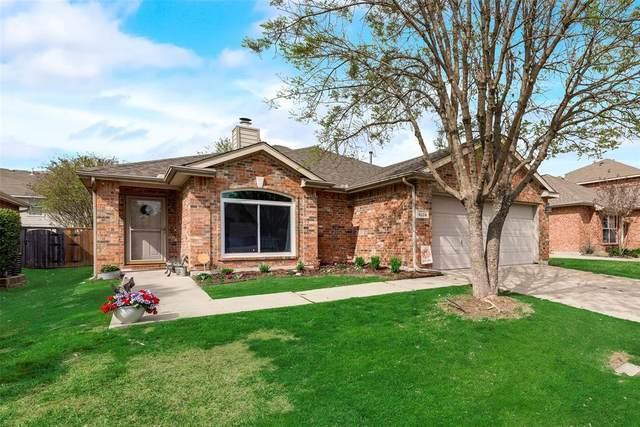 9324 Norfolk Lane, Mckinney, TX 75071 (MLS #14548140) :: The Good Home Team