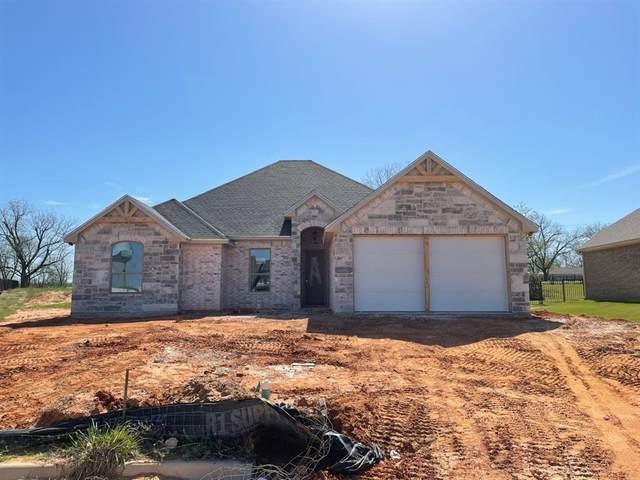 6638 Pinehurst, Granbury, TX 76049 (MLS #14548149) :: Team Hodnett