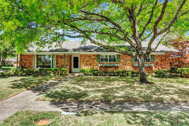 10405 Royalwood Drive, Dallas, TX 75238 (MLS #14548181) :: Bray Real Estate Group