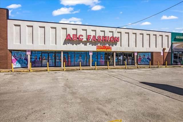 312 E Main Street, Grand Prairie, TX 75050 (MLS #14548184) :: Robbins Real Estate Group