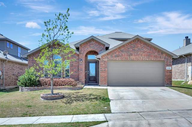 14305 Artisan Drive, Fort Worth, TX 76052 (MLS #14548190) :: Robbins Real Estate Group