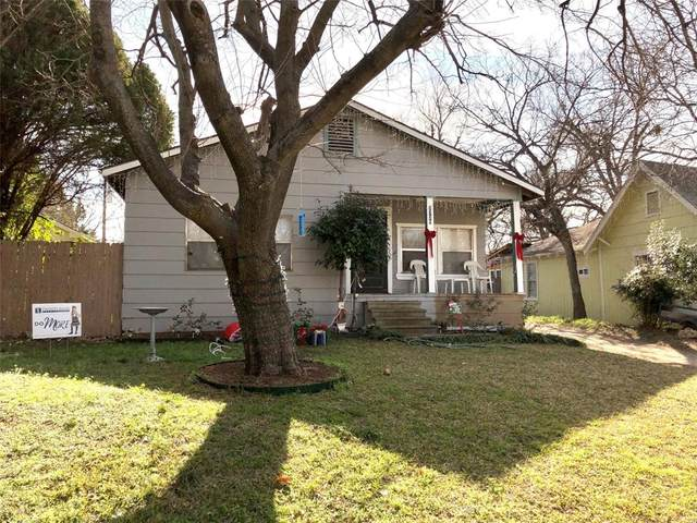 2726 Gladstone Drive, Dallas, TX 75211 (MLS #14548195) :: Craig Properties Group