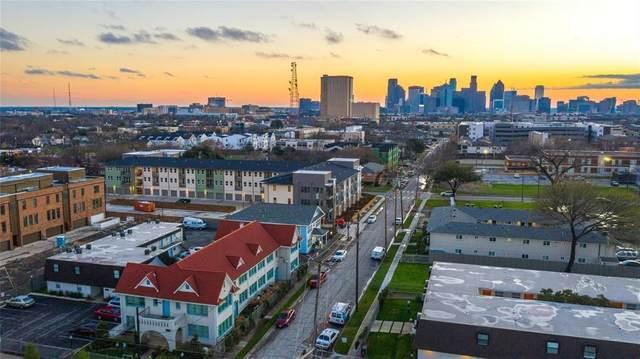 1519 Bennett Avenue, Dallas, TX 75206 (MLS #14548197) :: All Cities USA Realty