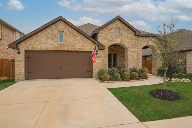 9517 Meadowpark Drive, Denton, TX 76226 (MLS #14548220) :: The Good Home Team