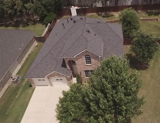 2817 Valencia Lane, Denton, TX 76210 (#14548222) :: Homes By Lainie Real Estate Group