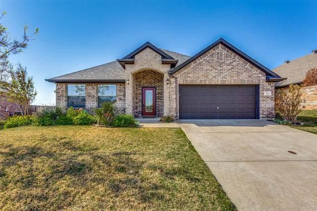 23 S Highland Drive, Sanger, TX 76266 (MLS #14548260) :: Trinity Premier Properties