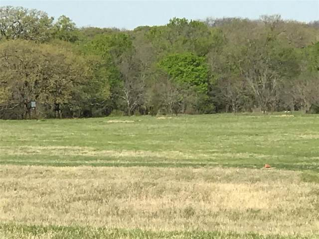 TBD County Road 278, Gustine, TX 76455 (MLS #14548266) :: Real Estate By Design