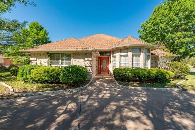 9022 Woodlawn Drive, Granbury, TX 76049 (MLS #14548273) :: DFW Select Realty