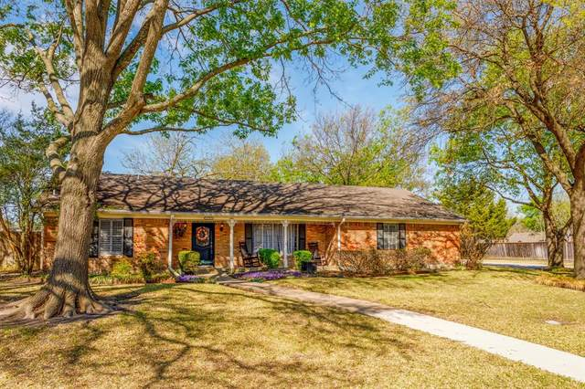 3601 Chicosa, Garland, TX 75043 (MLS #14548274) :: All Cities USA Realty