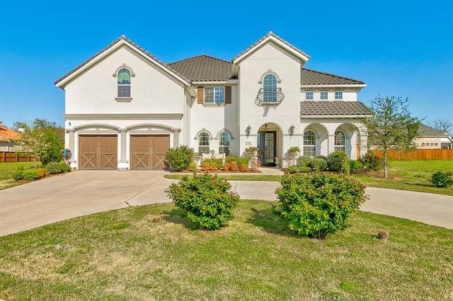 204 River Trail Court, Westworth Village, TX 76114 (MLS #14548289) :: Results Property Group