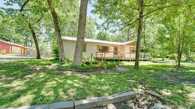 401 Wright Way, East Tawakoni, TX 75472 (MLS #14548313) :: VIVO Realty