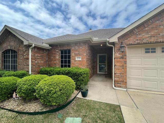 219 Ghost Rider Road, Waxahachie, TX 75165 (MLS #14548344) :: Wood Real Estate Group