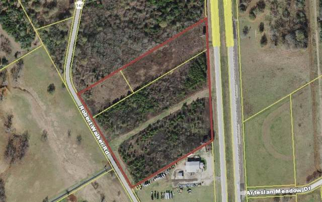 TBD Hwy 69 S, Bullard, TX 75757 (MLS #14548352) :: RE/MAX Landmark