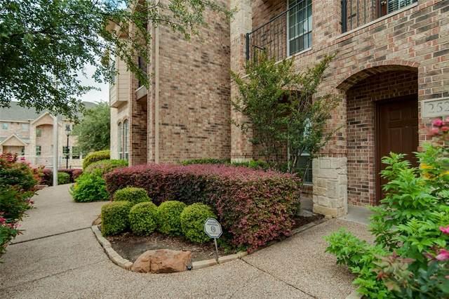 2521 Sarah Lane, Lewisville, TX 75056 (MLS #14548371) :: Jones-Papadopoulos & Co
