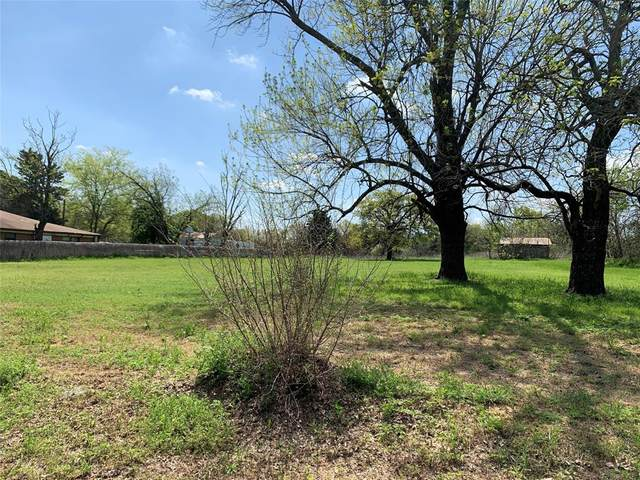 0.469 Coffin, Denison, TX 75020 (MLS #14548374) :: DFW Select Realty