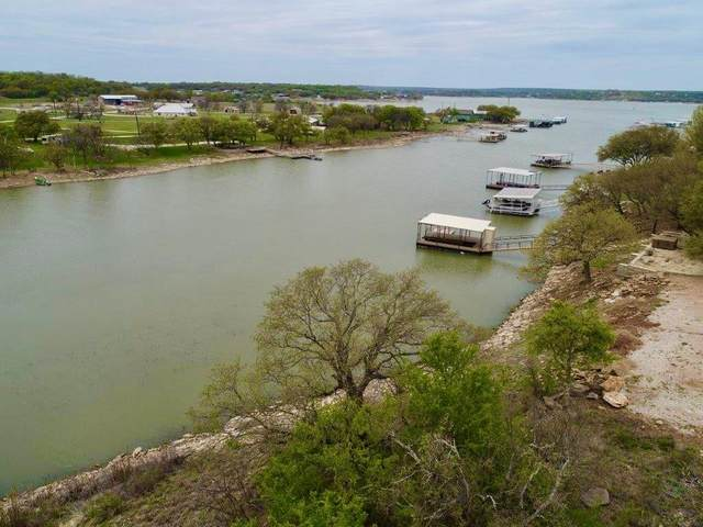 TBD Feather Bay Boulevard Boulevard, Brownwood, TX 76801 (MLS #14548411) :: Hargrove Realty Group