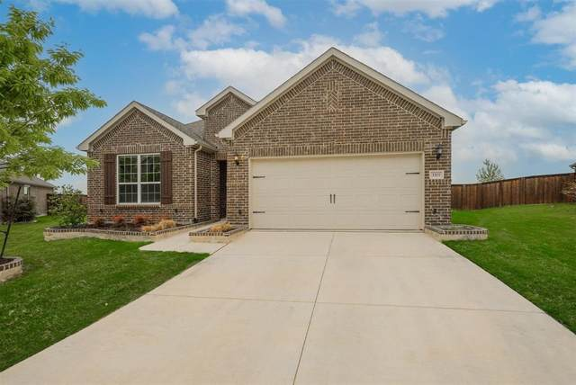3305 Westborough Cove, Northlake, TX 76226 (MLS #14548429) :: The Chad Smith Team