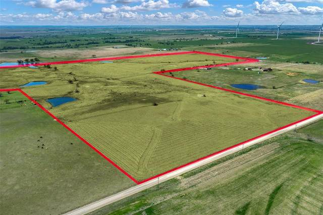 Lot 4 Cr 337, Gainesville, TX 76272 (MLS #14548439) :: VIVO Realty