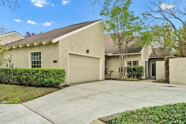 4382 Cochran Chapel Circle, Dallas, TX 75209 (MLS #14548456) :: The Chad Smith Team