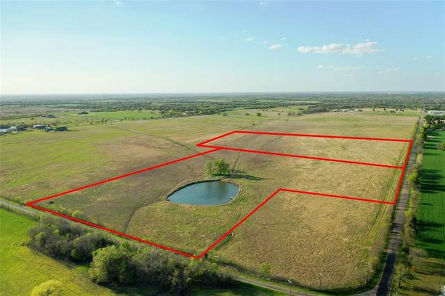 TBD Friendship Road Road, Sherman, TX 75092 (#14548475) :: Homes By Lainie Real Estate Group