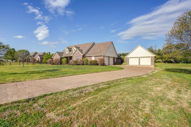 420 Brazos West Drive, Mineral Wells, TX 76067 (MLS #14548477) :: Results Property Group