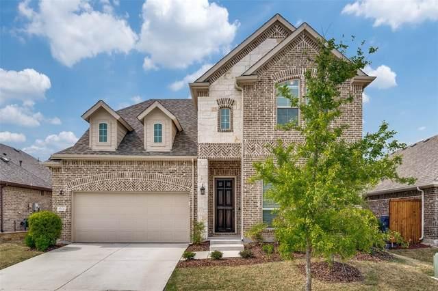 524 Stableford Street, Celina, TX 75009 (MLS #14548489) :: Feller Realty