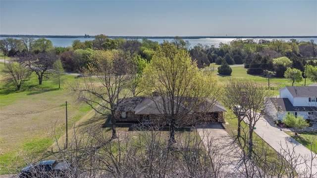 7793 County Road 990, Princeton, TX 75407 (MLS #14548495) :: Robbins Real Estate Group