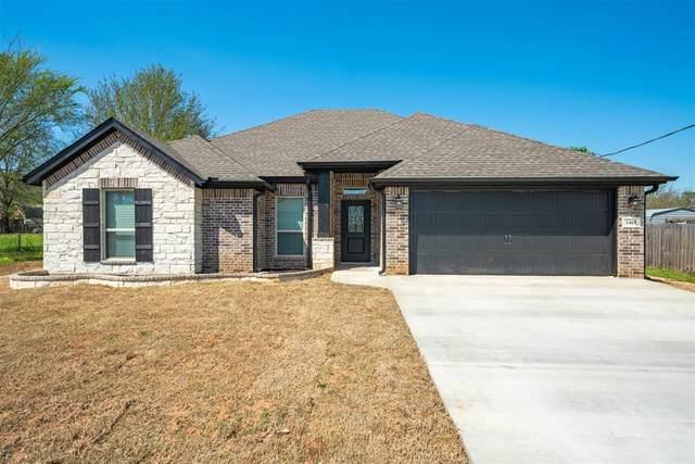 1403 North Oak Drive, Grand Saline, TX 75140 (MLS #14548508) :: Real Estate By Design