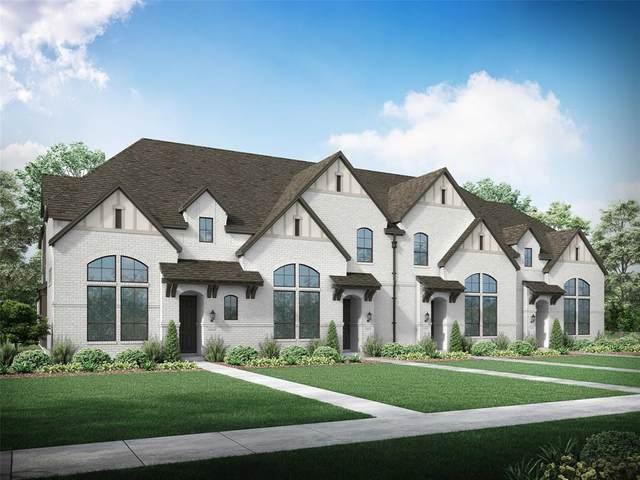 14437 Greymoore Circle, Aledo, TX 76008 (MLS #14548514) :: Wood Real Estate Group