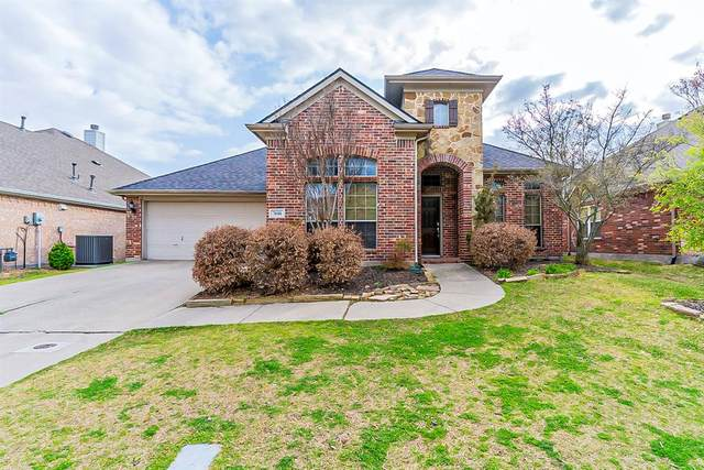 7601 Chadwick Drive, Mckinney, TX 75072 (MLS #14548548) :: Robbins Real Estate Group