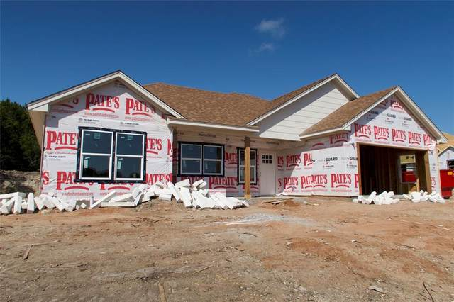 2212 Steepleridge Circle, Granbury, TX 76048 (MLS #14548573) :: DFW Select Realty