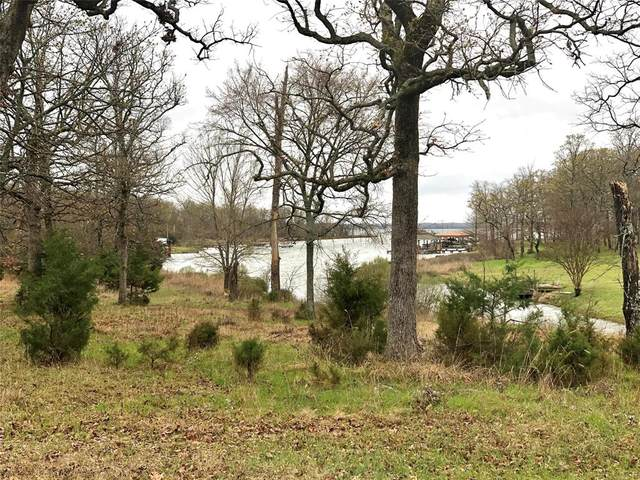 21-23 Cr 1991, Yantis, TX 75947 (MLS #14548593) :: Hargrove Realty Group