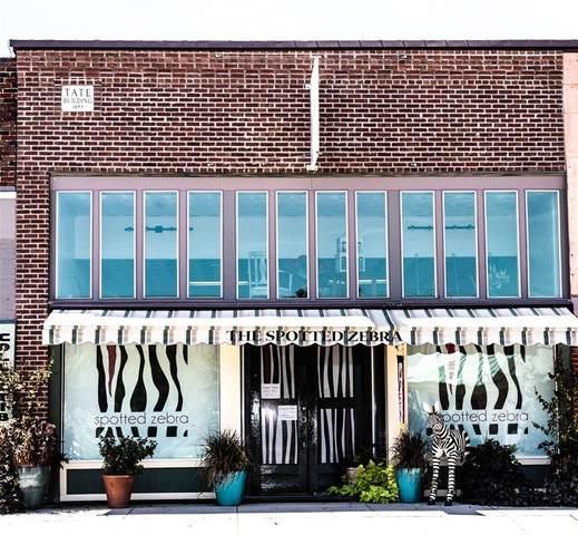 604-A Conrad Hilton Boulevard, Cisco, TX 76437 (MLS #14548599) :: Real Estate By Design