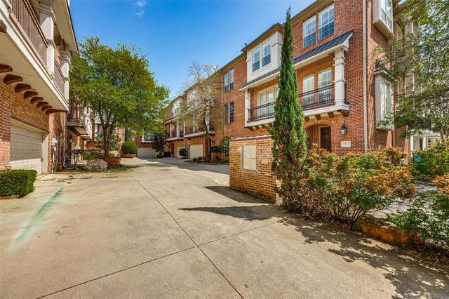 4514 Holland Avenue D, Dallas, TX 75219 (MLS #14548632) :: The Russell-Rose Team